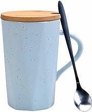 YBWEN Ceramic Cup Ceramic Cup Creative Personality