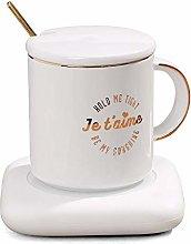 YBWEN Ceramic Cup Second Generation Constant Warm