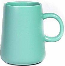 YBWEN Ceramic Cup Simple Cup Nordic Ceramic Mug