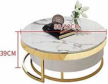 YBWEN Nesting Table Simple Retractable Tea Near