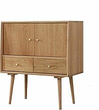 YBWEN Sideboard Storage Cabinet with Drawer Buffet