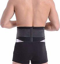 Ceintures de soutien dorsales YC, ceinture de soutien dorsale réglable