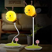 YCEOT Night light Led Bee Night Light 5Vusb Charge
