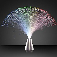 YCEOT Night light Led Color Changing Fiber Optic
