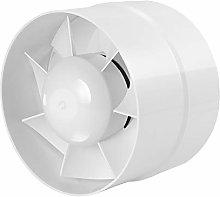 YChoice365 Inline Extractor Fan, Inline Extractor