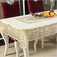 ychy1214 water resistant Tablecloth PVC Tablecloth