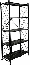 YCSD Shelving Unit Heavy Duty Kitchen Storage Rack