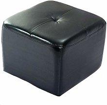 YCSD Small Square Ottoman Cube Shaped Puffs