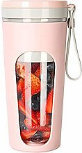 YCYLMQ Portable Blender, USB Rechargeable Personal