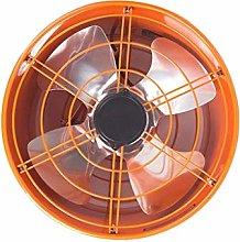 YCZDG Cylinder Exhaust Fan,Utility Blower