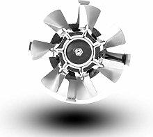 YCZDG Exhaust Fan,Blower Fan Portable Ventilator