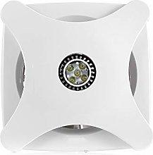 YCZDG Exhaust Fan Powerful Exhaust Fan