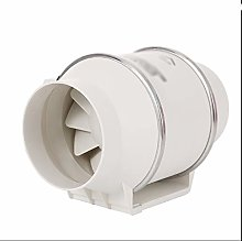 YCZDG Inclined Flow Booster Duct Fan,Humidity