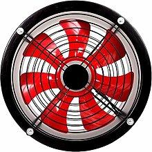 YCZDG Inline Duct Booster Fan 10 Inch Low Noise