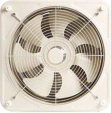 YCZDG Round Exhaust Fan,Box Fan Quiet High Speed