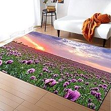 ydlcxst Bedroom Living Room Carpet Home Corridor