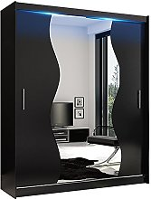 Ye Perfect Choice Modern Bedroom Wardrobe with