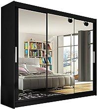 Ye Perfect Choice Modern Wardrobe Bedroom Mirror 3