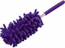 YE&ZI Telescopic Microfibre Duster Extendable