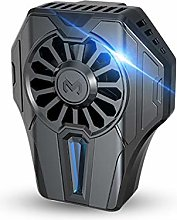 Yeahlvy Mobile Phone Radiator Phone Cooling Fan