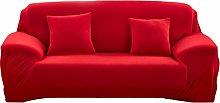 Yeahmart Sofa Cover 1 2 3 4 Seater Slipcover Easy