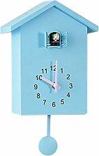 Yebobo Cuckoo Clock Wall Clock- Movement