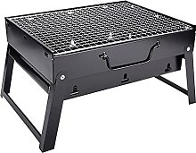 YECUI Portable Barbecue Charcoal Grill Portable