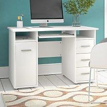 Yedinak Computer Desk Brayden Studio