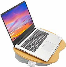 YEEGO 15.6 inch Lap Desk with Cushion Laptop Tray