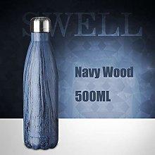 YEESEE Vacuum Insulated Stainless Steel Water