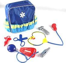 Yelei Medical Kit for Kids - Doctor Kit for Kids -