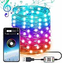 YELITE LED Strip Lights LED String Lights for