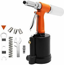 YELLAYBY AirDouble Power Pop Rivet Gun Industry