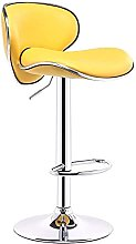 Yellow Front Desk Chairs Office Chair Barstool