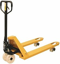 Yellow Hand Pallet Truck 2500kg - SBY12925