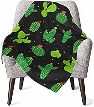 Yellowbiubiubiu Cactus Black Infant Baby Baby