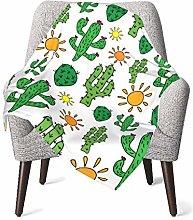 Yellowbiubiubiu Cute Cactus Toddler/Infant Baby
