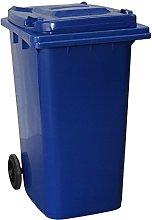 Yellowshield 240L Wheelie Bin - BLUE (Standard