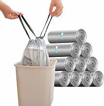 YEMOPDB Drawstring Trash Bags - Dustbin Bin Bag