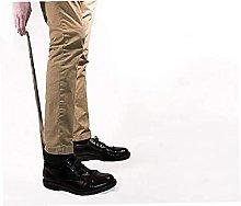 YepYes Metal Shoe Horn Heavy Duty Extra Long