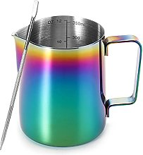 Yesland 350ml Milk Frothing Pitcher with