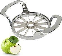 Yesland Apple Slicer, 12-Blade Extra Large Apple