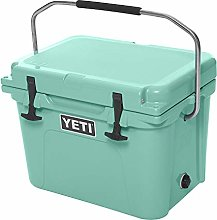 Yeti Roadie 20 Quart Cooler - Seafoam Green