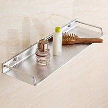 YF-SURINA No Drilling Bathroom Shelves, Shower