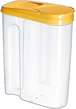 YFairy - Food Seal Container, 1.8L/2.5L, Cereals