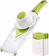 YFAX, lemon slicer, manual slicer for milk tea