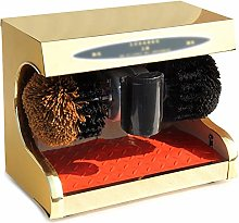 YFC Automatic Shoe Polisher Hotel Grade Ultra