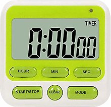 YFDD Kitchen Timer, a Reminder for Students to Be
