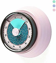 YFDD Magnet Mechanical Timer, Kitchen Cooking