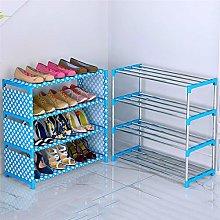 YFH Shoe Rack,Simple Assembled Shoe Cabinet